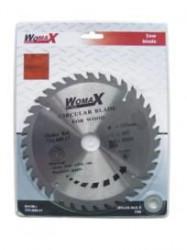 Womax list testere fi 210mm x 30mm x 2.6mm T40 ( 73100221 )