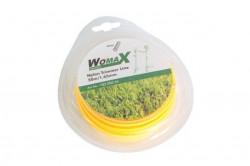 Womax najlon za trimer 50m/2.4mm ( 78200031 )