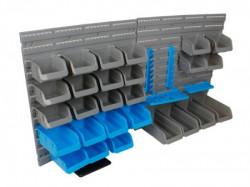 Womax panel za alat sa nosačima i klaserima ( 0455015 )