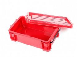 Womax plastična kutija 349mm x 200mm x 111mm ( 79601177 )