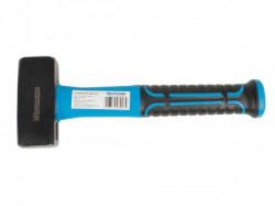 Womax pro čekić macola 1000g fiberglas drška ( 0569785 )