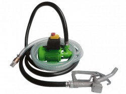 Womax pumpa za dizel W-DP 400 ( 78140050 )