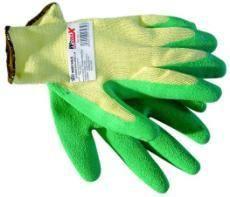 """Womax rukavice latex veličina 10.5"""" ( 79032311 )"""