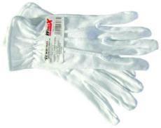 Womax rukavice pamučne veličina L bele ( 79032316 )
