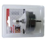 Womax testera za bušenje otvora o26-63mm set 7 kom ( 79003401 )