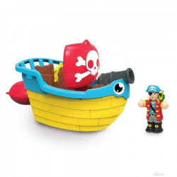 Wow igračka Pip the Pirat Ship ( 6780185 )