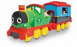 Wow igračka voz Sam's Steam Train ( 6600338 )