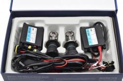 Xenon HID Kit H4 12V/24V 35W komplet ( 03-053 )