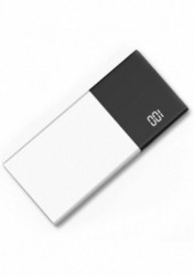Xipin T16 white 10000mAh powerbank ( T16 white )