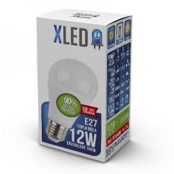 XLed E27 LED Sijalica 12W 3000K 220V Toplo bela 1055Lm ( D021176 )