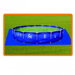 Zaštitna podloga za bazen 440x440cm ( 26-923000 )