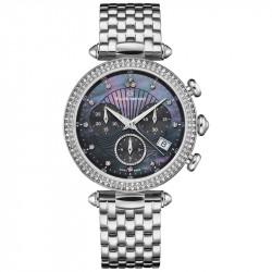 Ženski Claude Bernard Dress Code Chronograph Ručni Sat