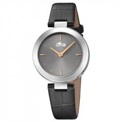 Ženski Lotus Minimalist Sivi Elegantni ručni sat