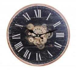 Zidni sat Zupčanici 29cm ( 203296 )