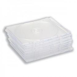 5StarOffice slim 5.2mmS442471 transparent-clear 1/10 ( 95SP/Z )