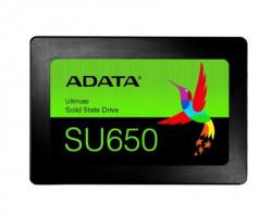 "A-Data 256GB 2.5"" SATA III ASU650SS-256GT-R SSD"