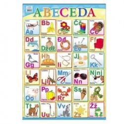 Abeceda poster ( 01/272078 )