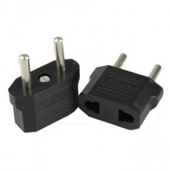 Adapter USA na EURO Kettz A-220 ( 105-48 )