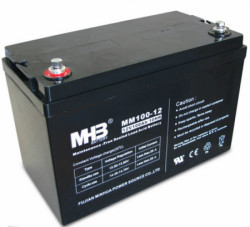 Akumulator Mhb 12v, 100ah ( MM100-12 )