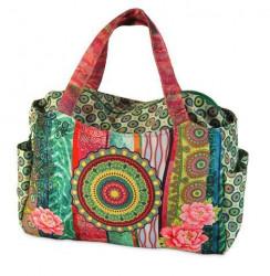 Alistair Ručna torba 36*25*13 cm indian