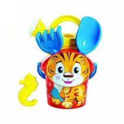 Androni Giocattoli kofica za pesak baby tigar ( 6060556 )