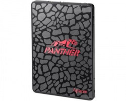 "Apacer 240GB 2.5"" SATA III AS350 SSD Panther series"