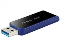Apacer 32GB AH356 USB 3.0 flash crni