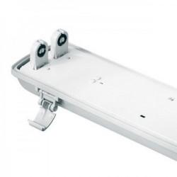 Armatura za LED cevi 2x36W 1200mm ( ARM1200/Z )