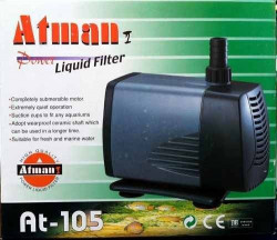 Atman AT-105 potapajuca pumpa za akvarijum ( AT50313 )
