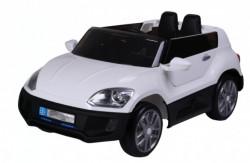 Auto MB9930 Na akumulator za decu sa daljinskim upravljanjem - Beli