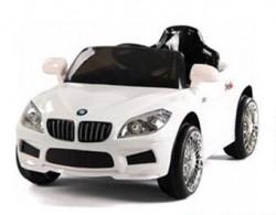 Auto Model 215 za decu na akumulator - Beli