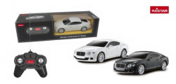 Auto R/C 1:24 Bentley Confinental GT speed 48600 ( 53/48600 )