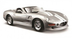 Automobil metalni 1:24 1999 Shelby Series One ( 0127471 )