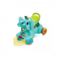 B kids igračka za prohodavanje 3u1 slon ( 115154 )