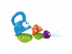 Baby Mix igračka za kupanje ribice ( 6510015 )