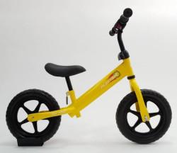 Balance BIKE Bicikl bez pedala Model 750 - Žuti