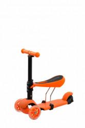 BBO Scooter 3u1 S979A trotinet - narandžasti ( S979AOR )