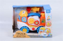 Bebi kamion ( 395942 )