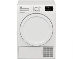 Beko DPY 7405 XHW3 mašina za sušenje veša