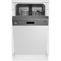Beko DSS 05011 X ugradna mašina za pranje sudova