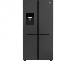 Beko side by side frižider GN1426233ZDRXN