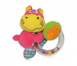 Bertoni zvečka hippo 8309 ( 10190053003 )