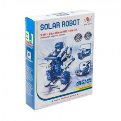 Best luck solarni robot 3 u 1 ( BE504010 )