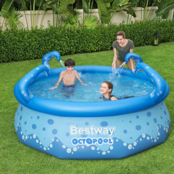 Bestway Easy Set Bazen OctoPool 274x76 cm ( 57397 )