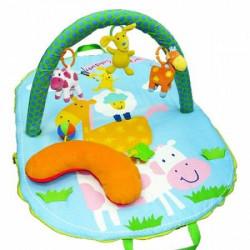 Biba Toys bebi gimnastika žirafa i kravica ( A016648 )