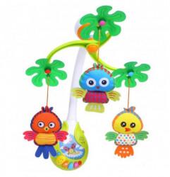 Biba Toys vrteška za bebe sova ( A041090 )