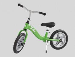Bicikl balance bike metalni - zeleni ( 077014 )