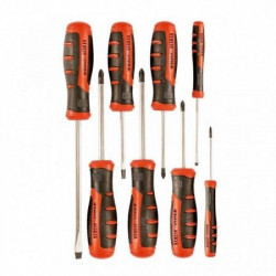 Black & Decker BDHT0-66450 set odvijača 8 komada