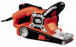 Black & Decker KA88 Brusilica tračna