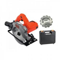 Black+Decker kružna testera 1250w - 66 mm + list testere + kofer ( CS1250LKA )
